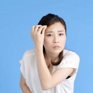 産後の抜け毛の原因
