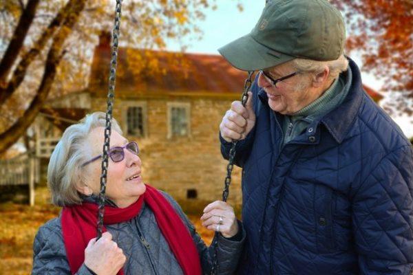 加齢,老化現象