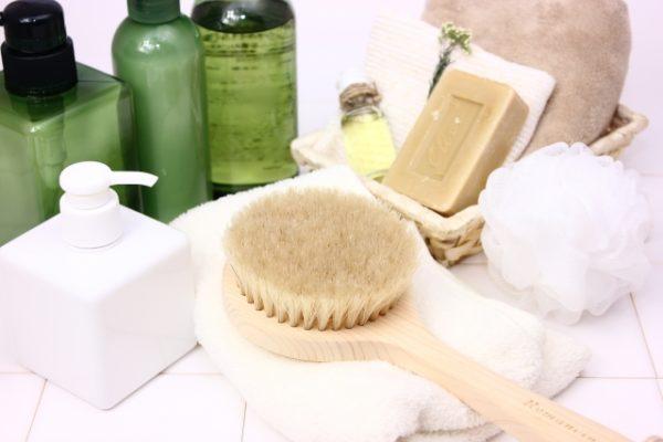 界面活性剤,シャンプー,石鹸,リンス,洗濯洗剤