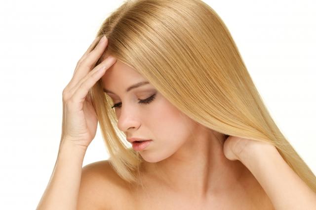 脂漏性皮膚炎の原因