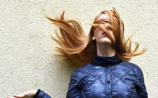髪の毛の役目