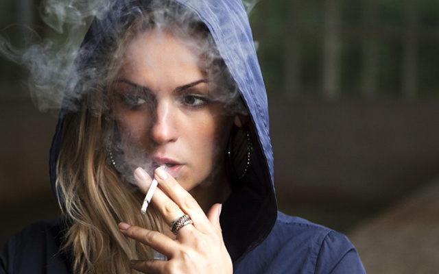 喫煙と薄毛ハゲ白髪AGAFAGA