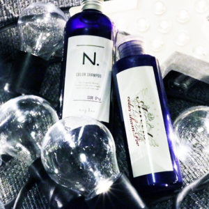 紫シャンプー,ムラシャン,エンシェールズ,n.