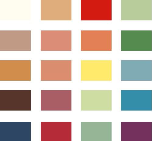 春,スプリング,パーソナルカラー,似合う色