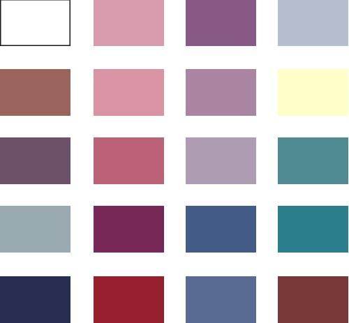 夏,サマー,パーソナルカラー,似合う色