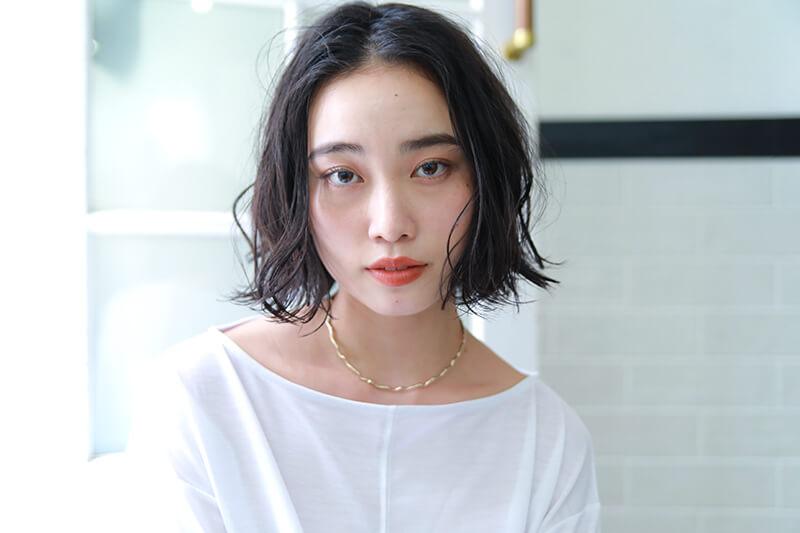 紫外線対策と髪への影響
