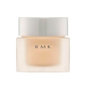 RMK、クリームファンデーション